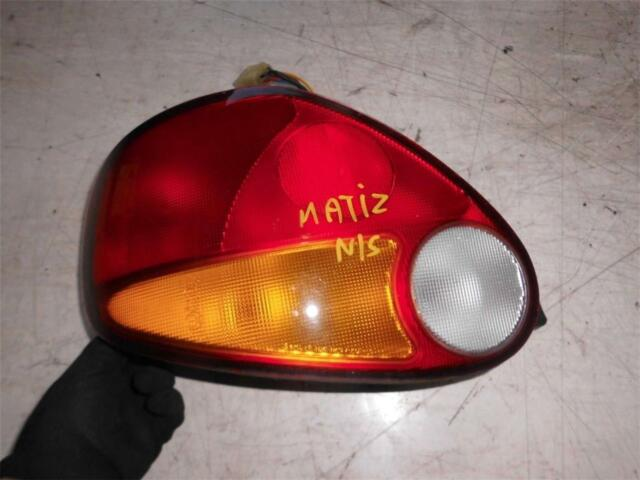 Daewoo Matiz rear light NS