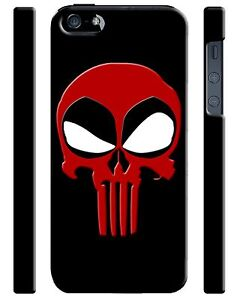 Iphone-4s-5s-5c-6-6S-7-8-X-XS-Max-XR-11-Pro-Plus-Hard-Cover-Case-The-Punisher-14