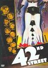 42nd Street - DVD Region 1