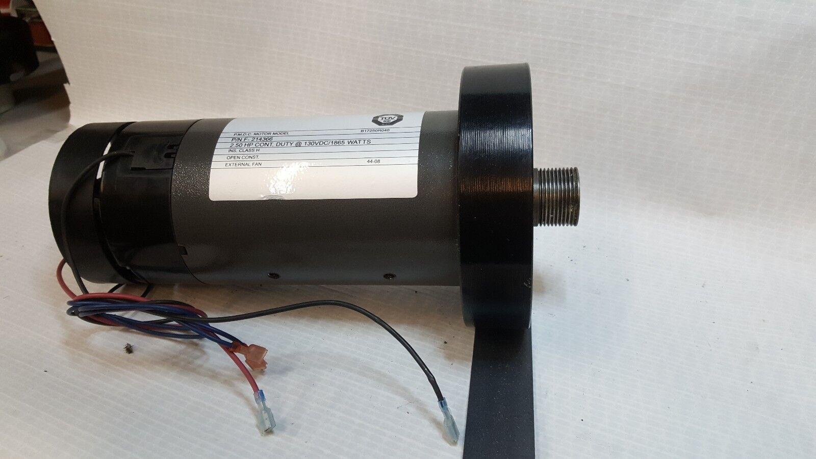 Used Treadmill Motor, Wind Turbine, Permanent Magnet, Magnet, Permanent 214366 d541c9