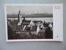 Ansichtskarte Überlingen Bodensee 1952