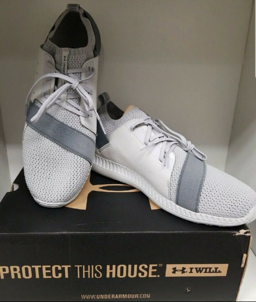 Threadborne Shift Casual Shoes Sneakers