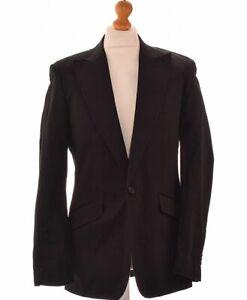 Veste-De-Costume-Jules-Taille-42-T4-L-xl-Noir