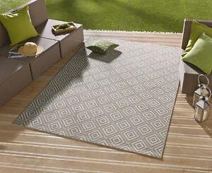 Outdoor Teppich Fur Balkon Terrasse Garten Camping Kunstfaser Laufer