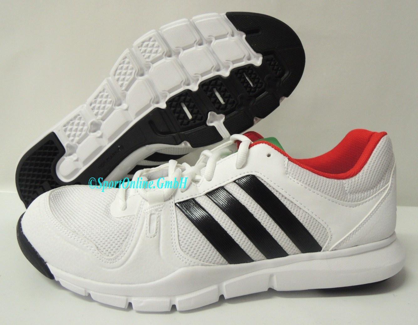 NEU adidas a.t. 120 Trainer Gr. 41 1/3 Sneaker Schuhe Fitness Training G95230