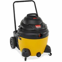 Shop-vac 2 Stage Wet/dry Vacuum 16gal 2.5hp Yellow/black 9623910