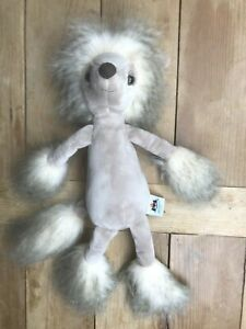 Jellycat Chi Chinese Crested Dog