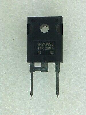 1pcs HFA25PB60 TO-247-2 600 V 25A Ultrafast
