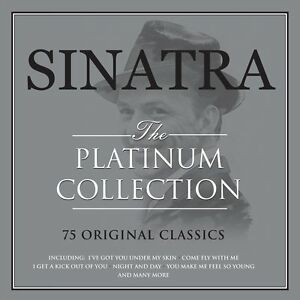 Frank Sinatra Platinum Collection Best Of 75 Classic Songs