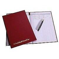 Guildhall Headliner Book 80 Pages 298x203mm 38//10 1149