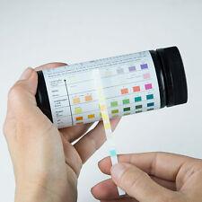 Urine Infection 10 Parameter Professional Urine Dip Test 100 DOCTOR GP HEALTH