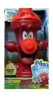 Fire Hydrant Garden Hose Sprinkler Splash Sprays 8 Ft By Fun Sp... Free Shipping