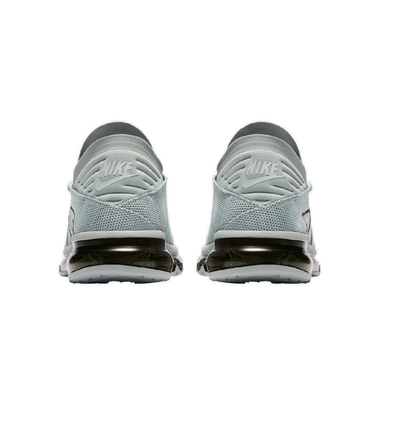 Mens NIKE AIR AIR AIR MAX FLAIR Light Pumice Trainers 942236 009 34a256