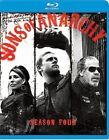 Sons of Anarchy Season 4 0024543784968 Blu-ray Region a
