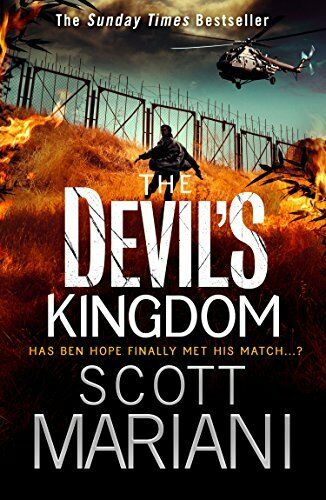1 of 1 - The Devil's Kingdom: Part 2 of the best action a... by Mariani, Scott 0007486219