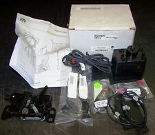 2013 JEEP GRAND CHEROKEE ALL MODEL REMOTE STARTER KIT MOPAR 82213673 OEM