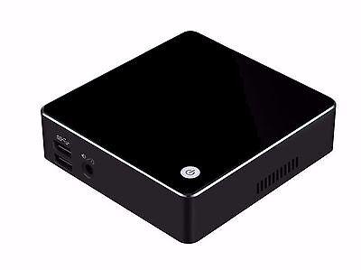 Mini PC HTPC NUC Design Intel Core i7 7500U 2.70 GHz Max 32GB DDR4 M.2 SSD DHL