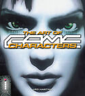 The Art of Game Characters by Dave Morris, Leo Hartas (Paperback, 2005)