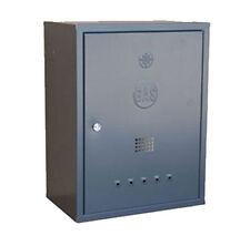 CONTATORE GAS METANO CASSETTA CON SPORTELLO CM 45X35XP 25 CON CHIAVE (22034)