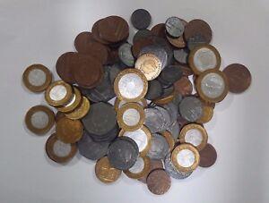 Jouer-de-l-039-argent-des-ressources-d-039-apprentissage-Maths-Shop-Set-de-90-Plastique-Pieces