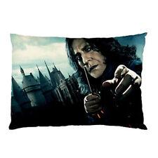 "Alan Rickman Severus Snape 30""X20"" Pillow Case A"