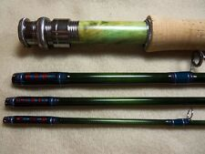 """Temple Fork Outfitters BVK TFO 8'6"""" 4 weight Fly Rod Custom Built for You"""