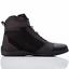 縮圖 3 - RST-FRONTIER-Men-039-s-CE-Microfibre-Motorbike-Short-Ankle-Black-Red-Summer-Boots