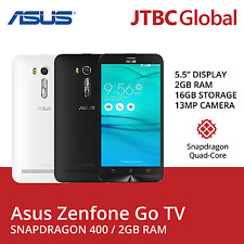 New Asus Zenfone Go TV ZB551KL 16GB 4G LTE Dual SIM Factory Unlocked Smart Phone