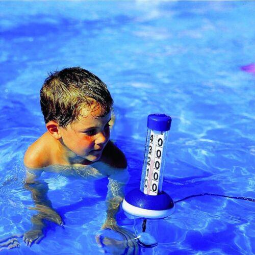 Poolthermometer piscine thermomètre étang température contrôle tfa 40.2003