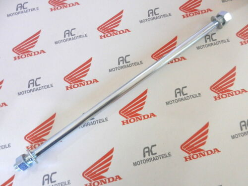 Honda CB 750 Four K2-K6 Halteschraube Haltebolzen Motorbolzen unten Neu