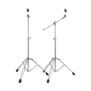 PDP-by-DW-800-Series-Boom-Straight-Cymbal-Stand-Pair