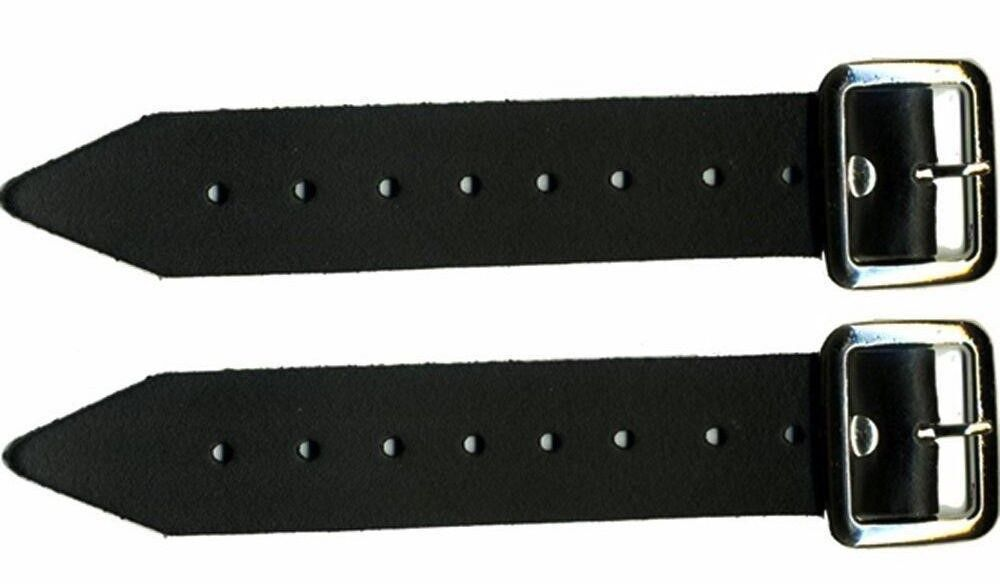 Kilt Straps and Buckle 7