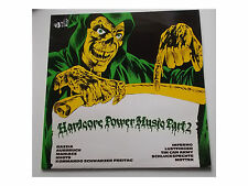 Hardcore Power Music Part 2 - LP - Razzia Manicas Inferno