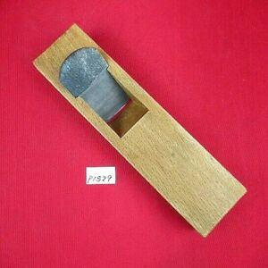 Hira-kanna-Japanese-Single-Blde-Smoothing-Plane-43-mm-woodworking-tool-P1829