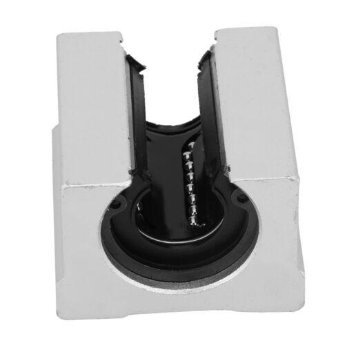 SBR16UU Router Linear Motion Ball Bearing Slide Block FOR CNC 16mm