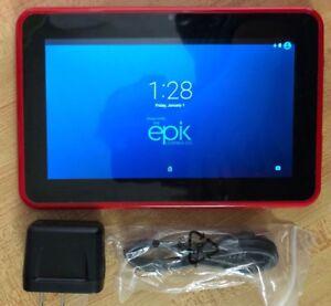 Details about EPIK CKT3 16GB Learning Tab 7