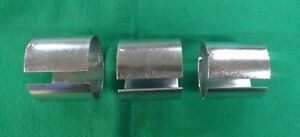 MUFFLER-REDUCER-REDUCTION-SLEEVE-SET-EXH0013