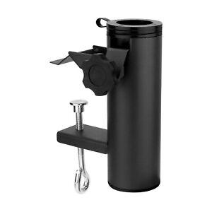 Schirmständer Ø 38 mm für Balkon Geländer Sonnenschirm Halter Schirmhalter NEU