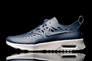 5cfaf4ccb7 Nike Air Max Thea Joli Womens Shoes Size 5.5 725118-400 Midnight ...