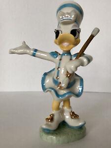 Lenox-TWIRLING-DAISY-DUCK-Disney-Showcase-6-5-Figurine-NEW
