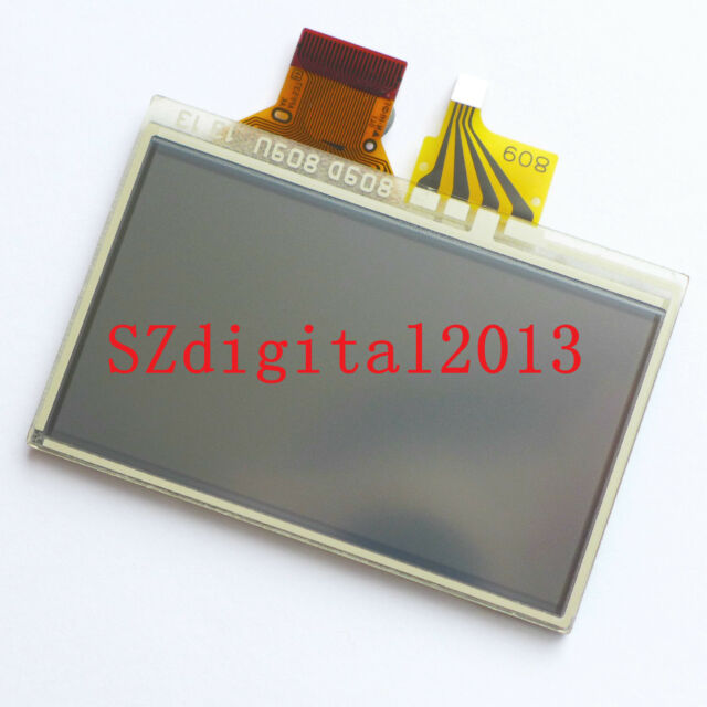 NEW LCD Display Screen For SONY HDR-HC1E HVR-A1C Video Camera + Touch