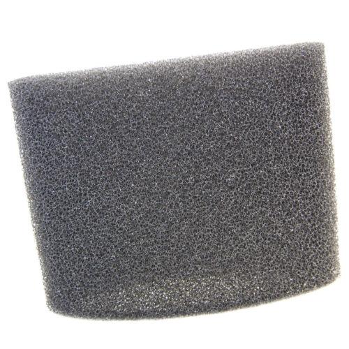2x HQRP Foam Filter Sleeves for Shop-Vac 2010A 2015A 2E200 3150 3200 2015 3334