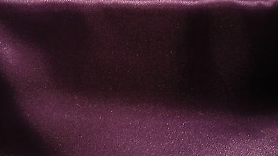 Silky Satin Fabric-150cm Wide/Sold per Metre/100% Polyester