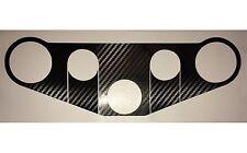 YAMAHA FAZER FZS600 1998- 2003 Carbon Fiber Effect Top Yoke Protector Cover