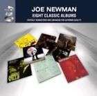 Eight Classic Albums by Joe Newman (Trumpet) (CD, Jun-2013, Real Gone Jazz)