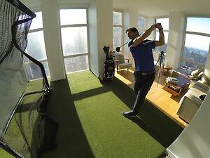 Details About Golf Mats 5 X 8 Simulator Series Country Club Elite Golf Mat The Original