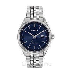 c33c4a0c3bb NEW- Citizen Men s Bracelet Eco-Drive Watch BM7251-53L 13205110368 ...