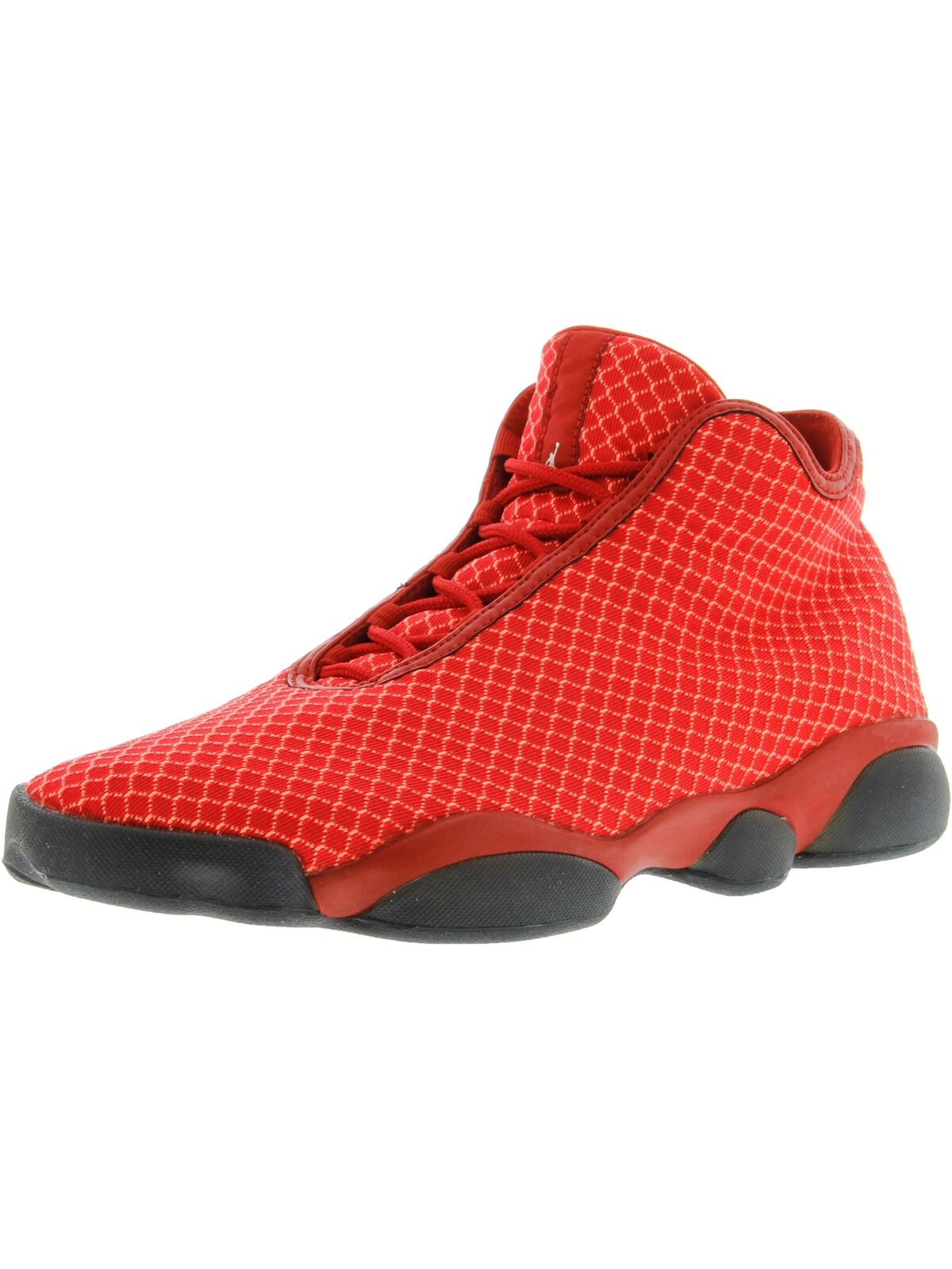 Nike Men's Jordan Horizon Ankle-High Fabric Basketball shoes