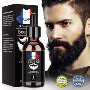 Huile-Barbe-100-Bio-Soin-de-la-barbe-pour-Homme-Huile-Hydratante-pour-Barbe