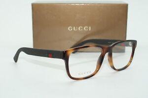 01a2bd4acd6 Brand New Men s Gucci Glasses Model GG0011O Gucci Case with ...
